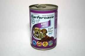 Barferoase PUR Rind und Herz