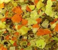 Früchte-Gemüse-Müsli 1000g