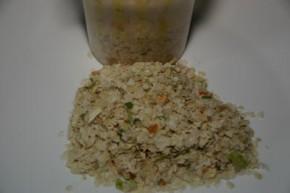Reis-Gemüse-Flocken 1000g